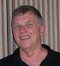 Ronald Binks
