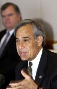 Congressman Charles A. Gonzalez