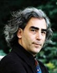 John Phillip Santos