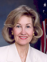 Sen. Kay Bailey Hutchison