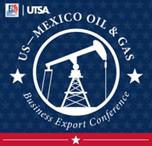 U.S-Mexico Oil and Gas Business Export Conference logo