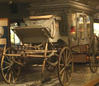 Castroville hearse