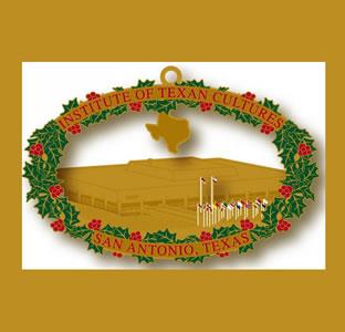 ITC Ornament