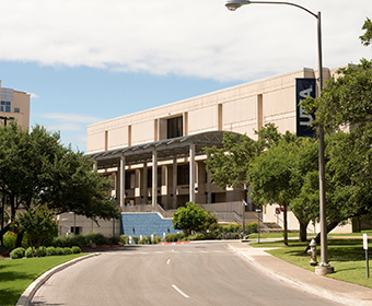 UTSA library archives: History irreplaceable