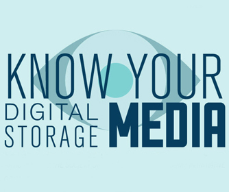 UTSA Libraries launches Know Your Media: a guide to the most common types of digital storage found in archives