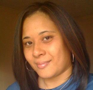 Adrienne Dixson