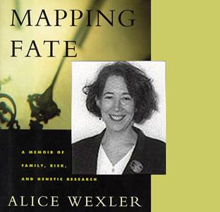 Alice Wexler