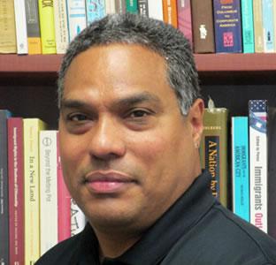 Eduardo Bonilla-Silva