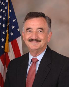 Rep. Ciro Rodriguez