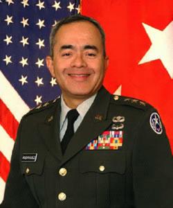 Lt. Gen. Charles G. Rodriguez
