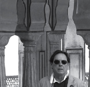Gustavo Araoz