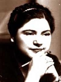 writer Josefina Niggli