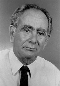 Donald Pizer