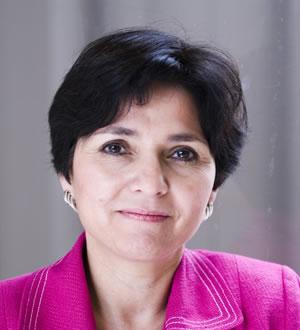 Maggie Rivas-Rodriguez