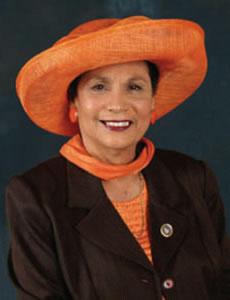 Rosa Rosales