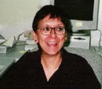 Rosaura Sanchez