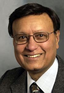 Ramesh Shah