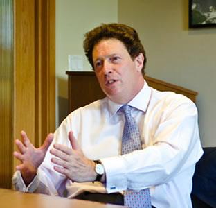 Nigel Sheinwald