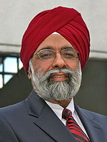 G.P. Singh