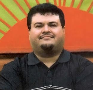 Xavier Garza
