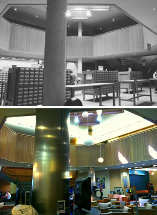John Peace Library