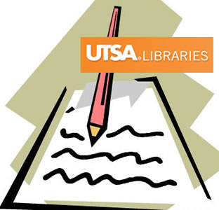 Libraries graphic