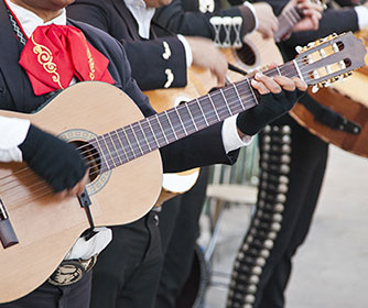 Can Mariachi music be used to teach mathematics to third graders?