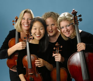 Cavani String Quartet