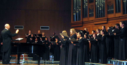 Women's Choir