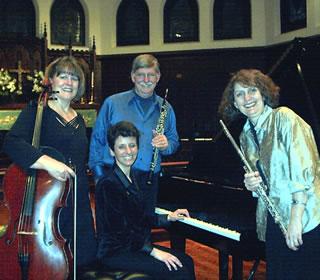 Hemisphere Quartet