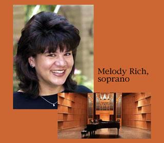 Melody Rich