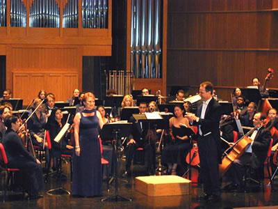 UTSA Orchestra