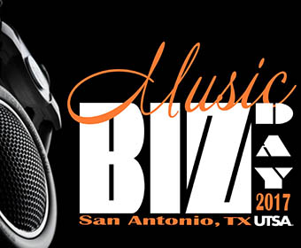 Music lovers learn and network at UTSA during Music Biz Day on April 29