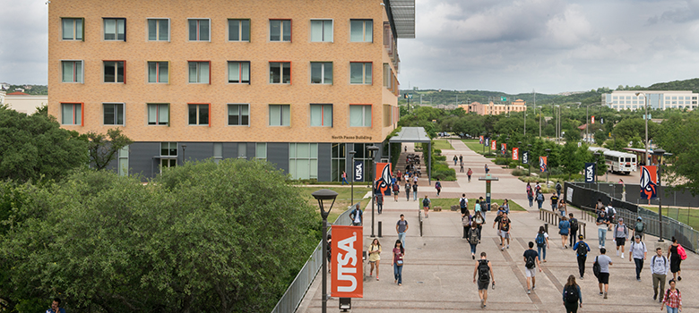 Six UTSA colleges receive grants to support student success