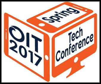 UTSA hosts OIT Spring Tech Conference on April 20.