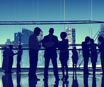 UTSA researchers study the profession of public service