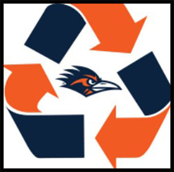 UTSA Office of Sustainability challenges Roadrunners to reduce, reuse and recycle