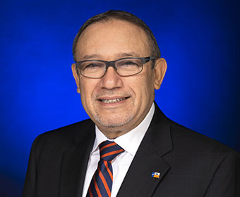 UTSA community invited to have coffee with the Interim president