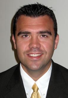 Eric Buskirk