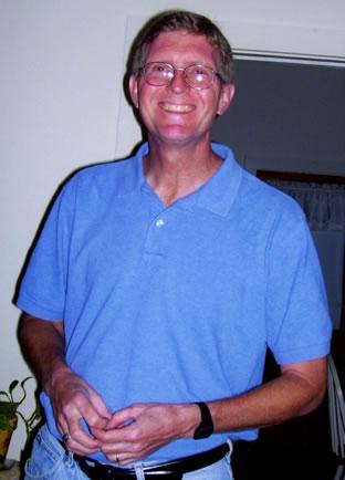 George Bergquist