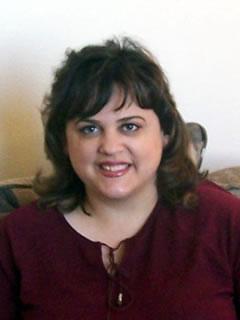 Margaret Bencomo