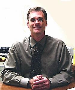 Martin Baylor