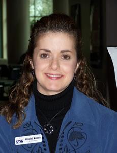 Michelle Montanio