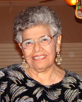 Rose Mendez