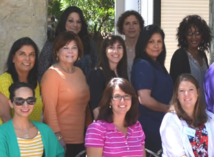 faculty and staff members