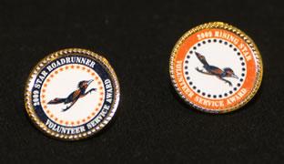 award pins