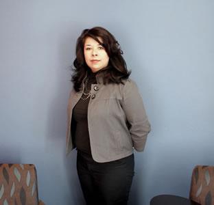 Yvonne Pena