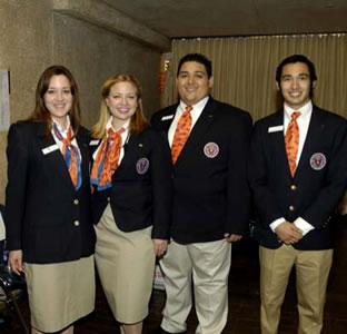 UTSA Ambassadors