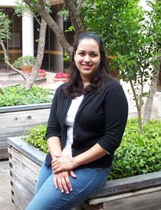 Claudia Trevino