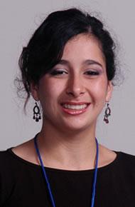 D'Lisa Fernandez
